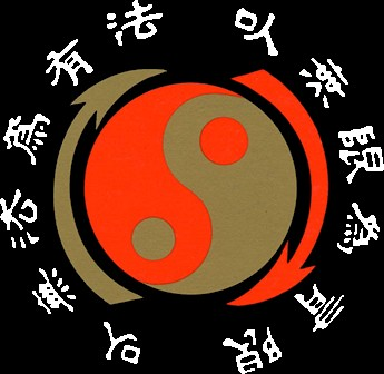 Symbol of Jeet Kune Do